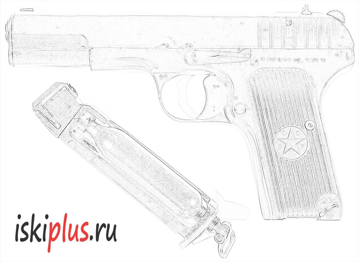 Пневматическое оружие без лицензии