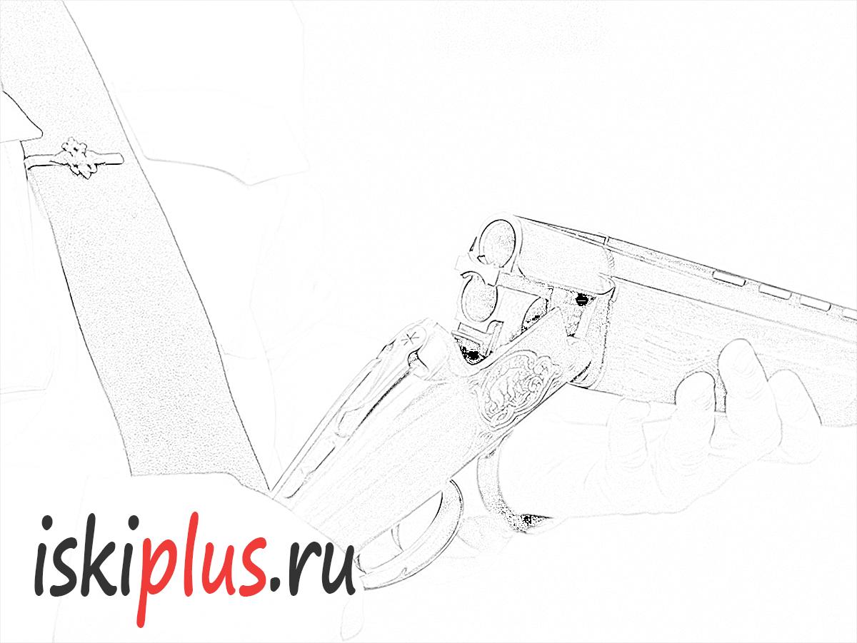 Правила оборота оружия и патронов к нему