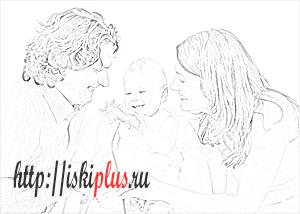 Опека и попечительство, приемная семья