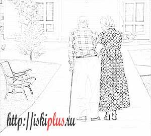 Льготные путевки пенсионерам